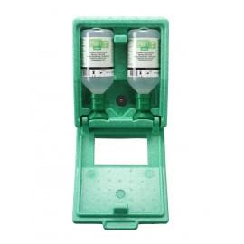 Coffret Plum  2x500 ml solution saline