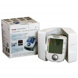 Automatisch polsbloeddrukmeter