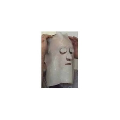 Compresse Hydrogel Face mask 30x40cm