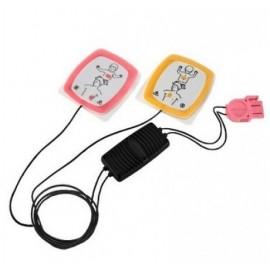 Electrode Pédia reducteur énergie