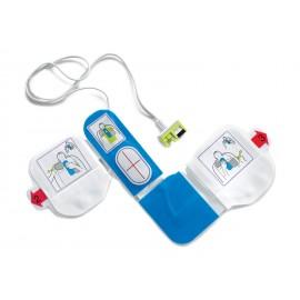 ZOLL électrodes CPR Padz + sensor