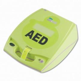 ZOLL AED PLUS semi auto