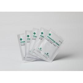 Serviettes bactéricides (5)