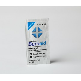 Burnaid Gel 3,5 gr S/S