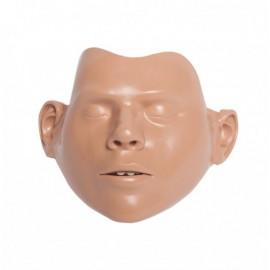 Peau visage (5 pièces)