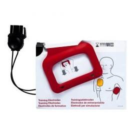 Electrode Trainer 5 set avec emballage