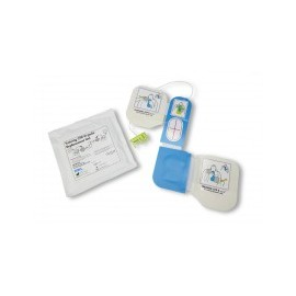 ZOLL AED Trainer Electrodes CPRD puck