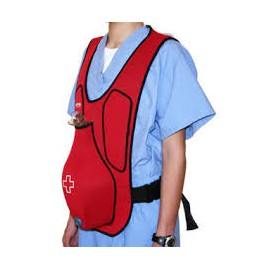 Actfast Anti Choking Vest Adult