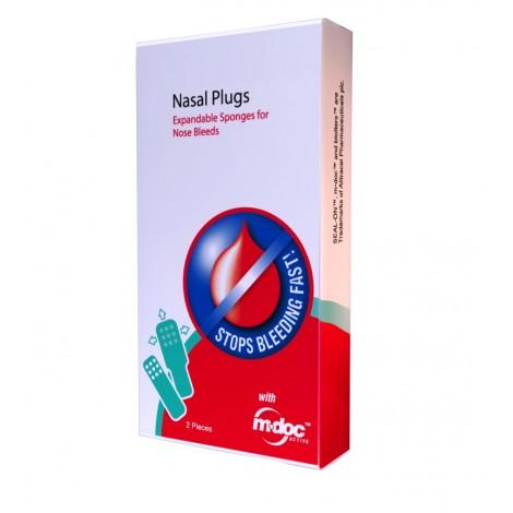 Mèches nasales (2)