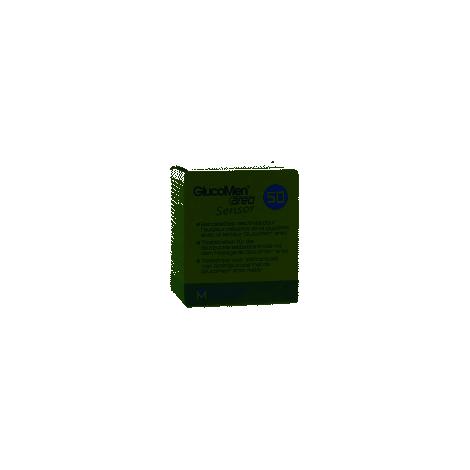 GlucoMen Areo sensors (50)