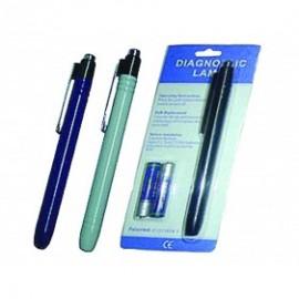 Lampe stylo poche