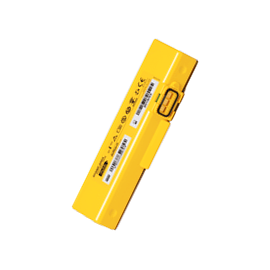 Batterie Defibtech Lifeline view