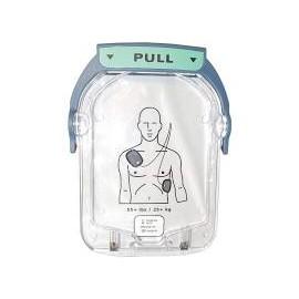Philips Paire Eletrodes Adultes HS1