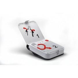 Lifepak CR2 SA USB FR