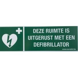 Signalétique DEA - SITE NL