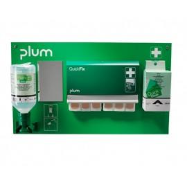 Plum Station