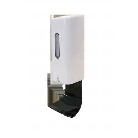 Automatische dispenser wit
