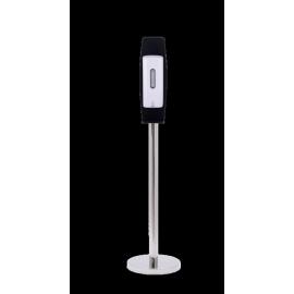 Zuil automatische dispenser wit