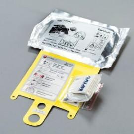 Kit electrodes adultes Primedic avt 2014