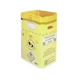 Carton 50L D.A.S.R.I. NFX30-507